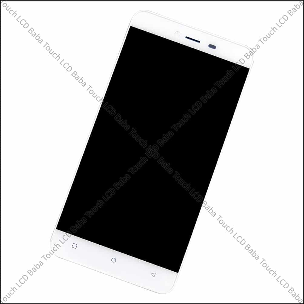 Gionee P7 Display Replacement
