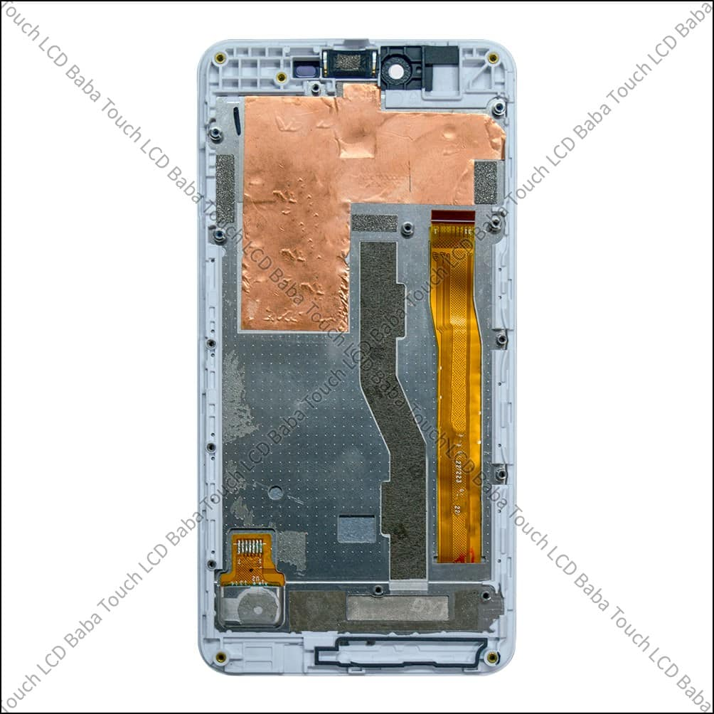 Gionee P7 Combo Replacement