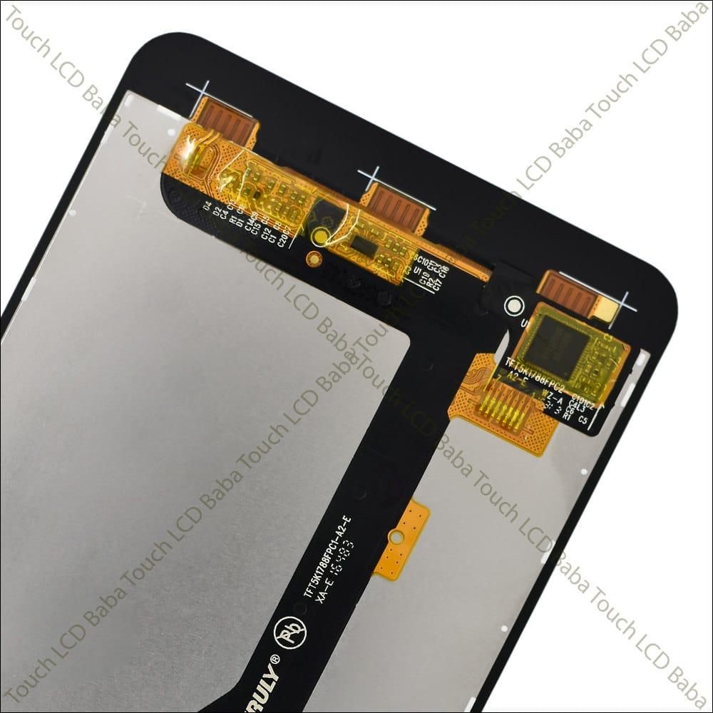 Gionee P7 Max Display Price