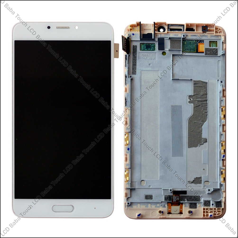 Gionee S6 Pro Display and Touch Combo With Frame