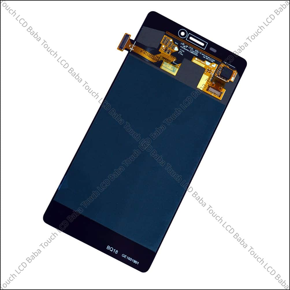 Gionee Elife S7 LCD Display Touch Screen