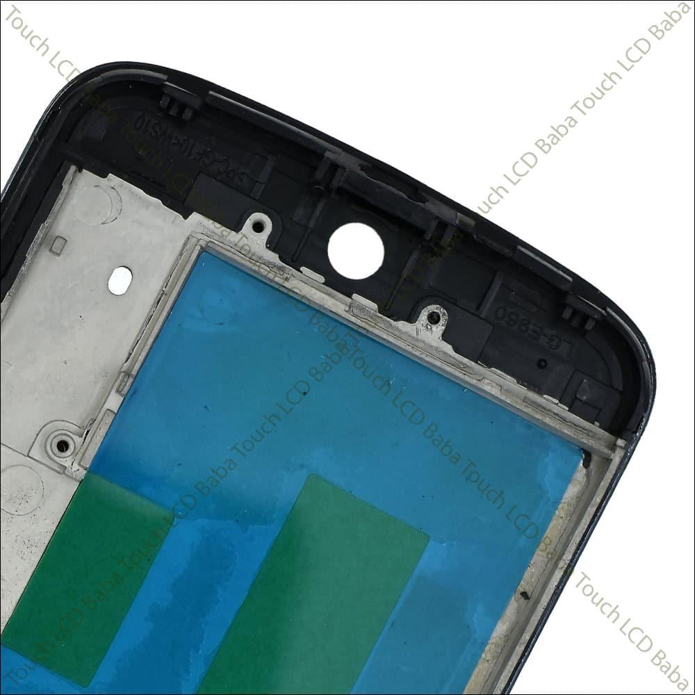 Google Nexus 4 Display Damaged