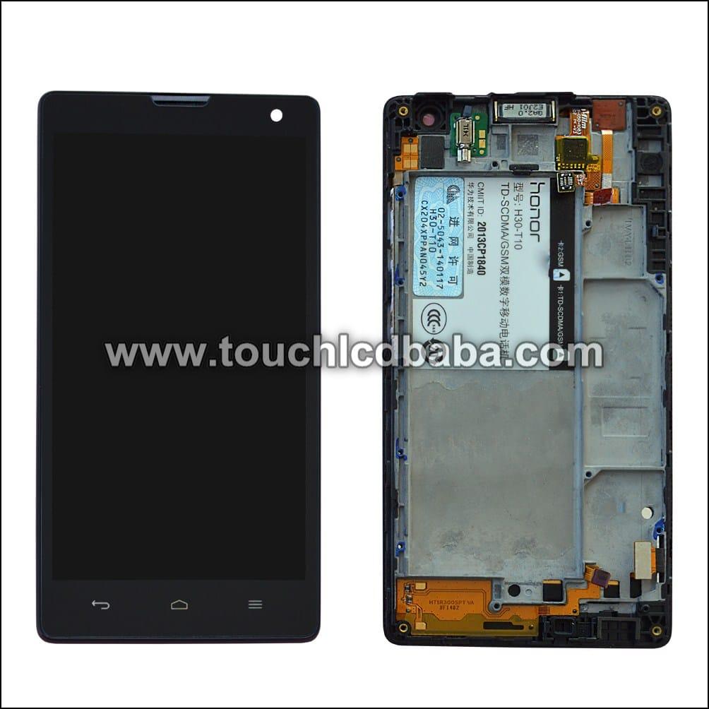 Huawei Honor 3c U10 Replacement Screen