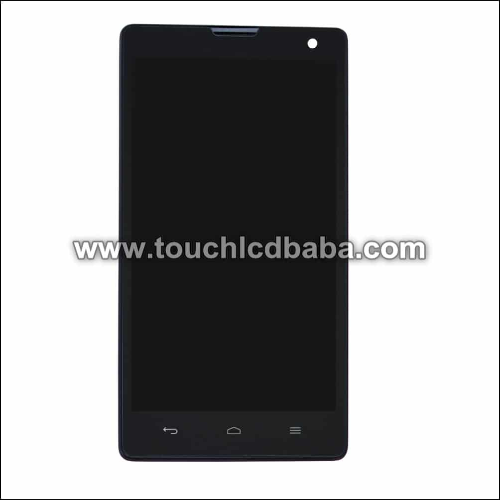 Huawei Honor 3c Folder