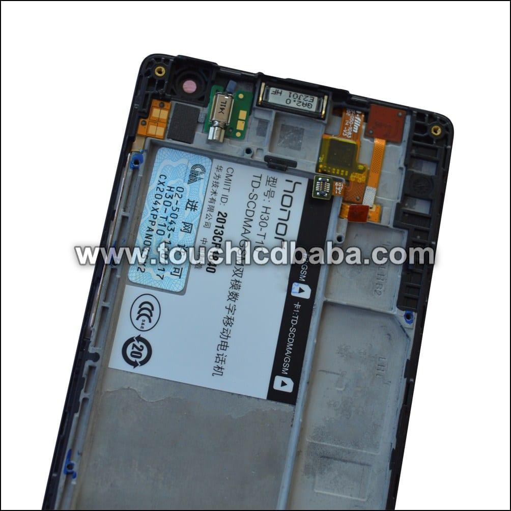 Huawei Honor 3c U10 Screen