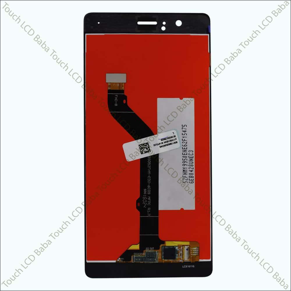 Honor 8 Smart Display Broken