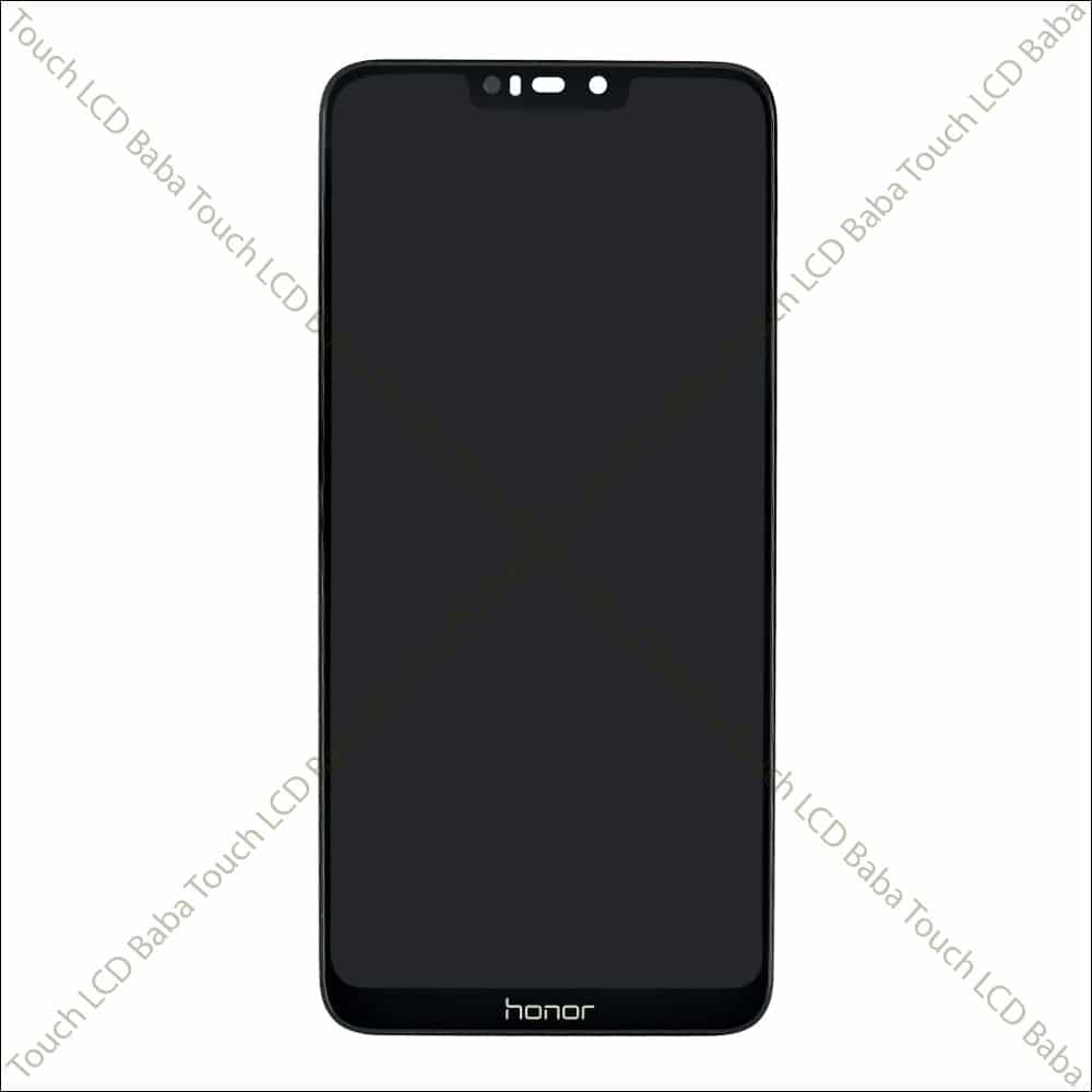 Honor 8C Display and Touch Combo
