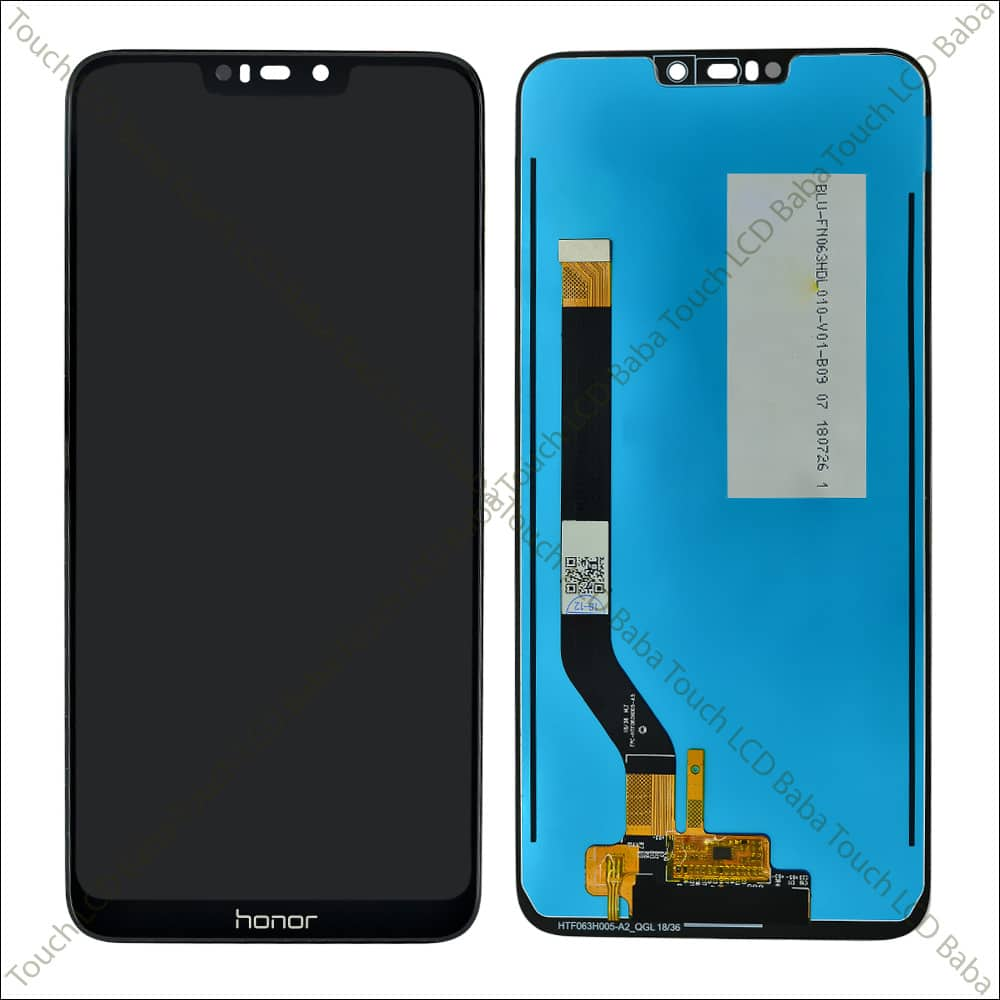 Honor 8C Screen Replacement