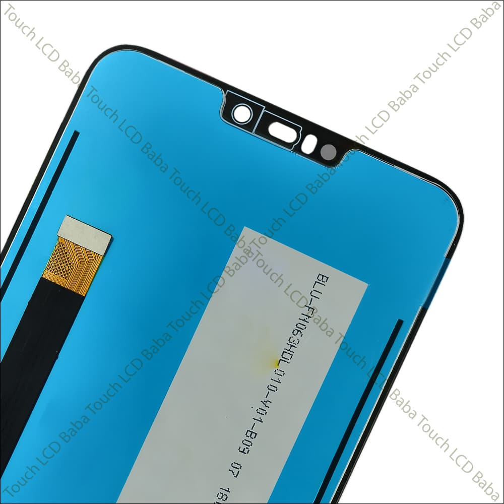 Honor 8C Combo Replacement