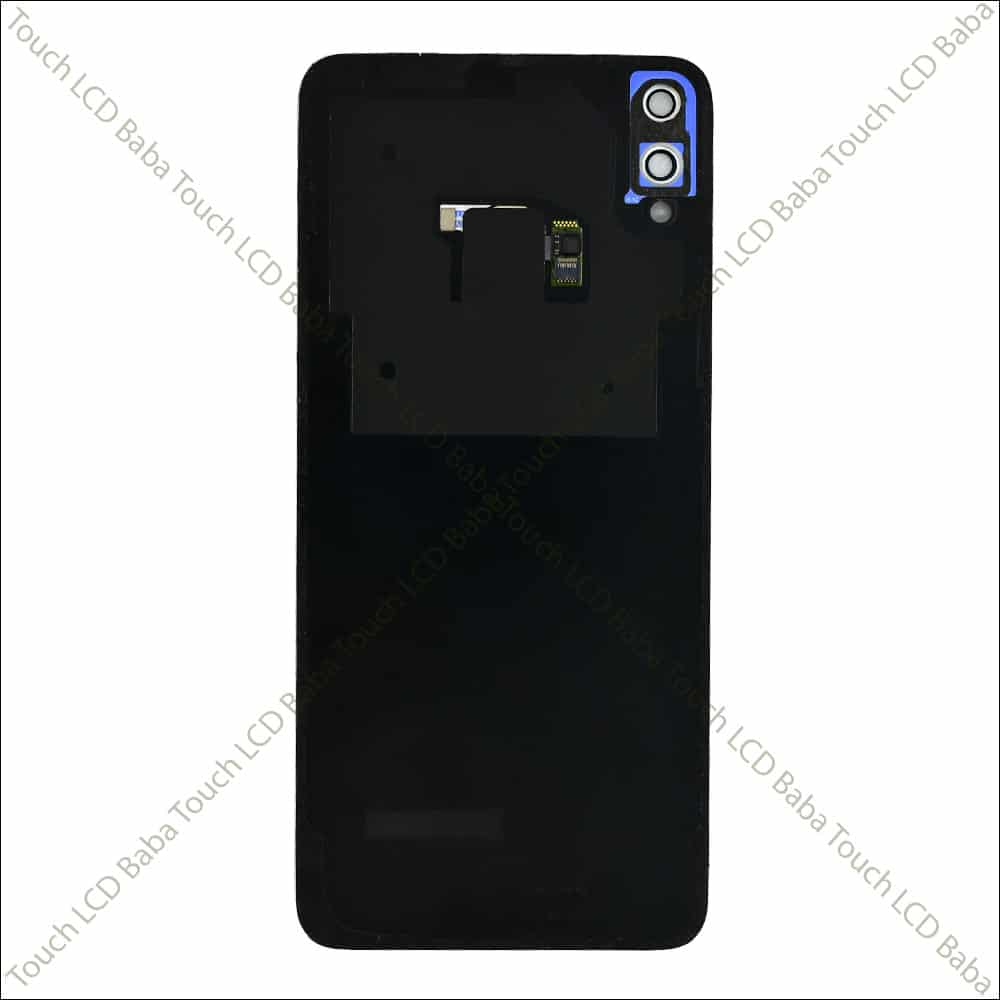 Honor 8x Battery Back Door Replacement