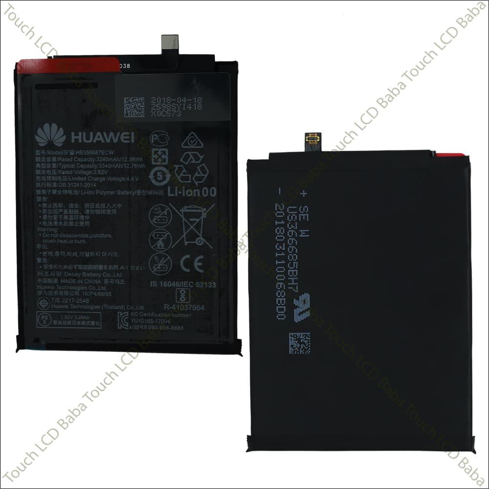 Honor 9i Battery Fix