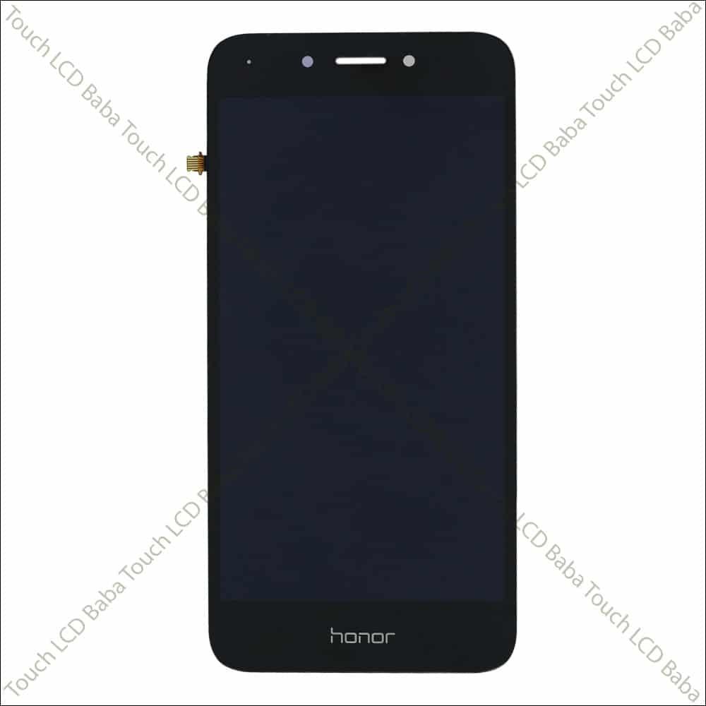 Honor Holly 4 Display Broken