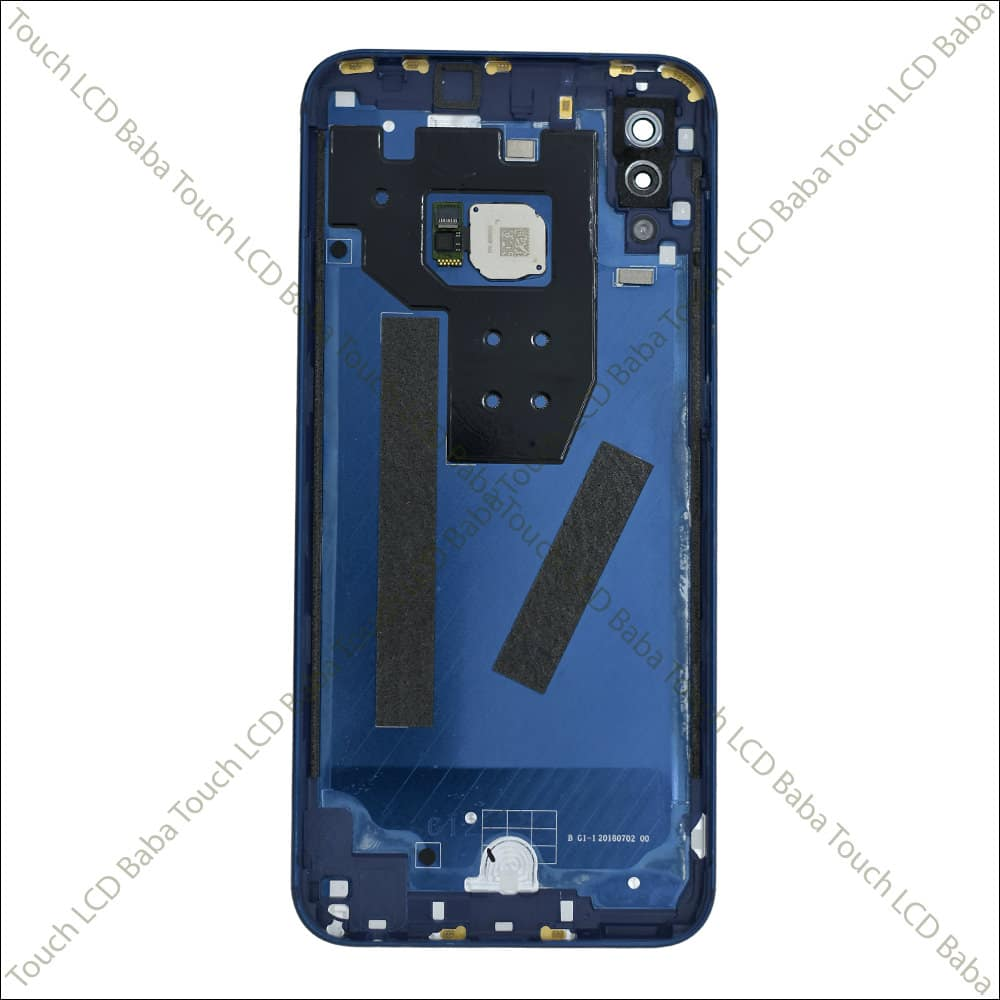 Honor Play Battery Back Cover