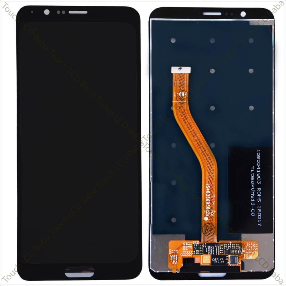 Honor View 10 Display Broken