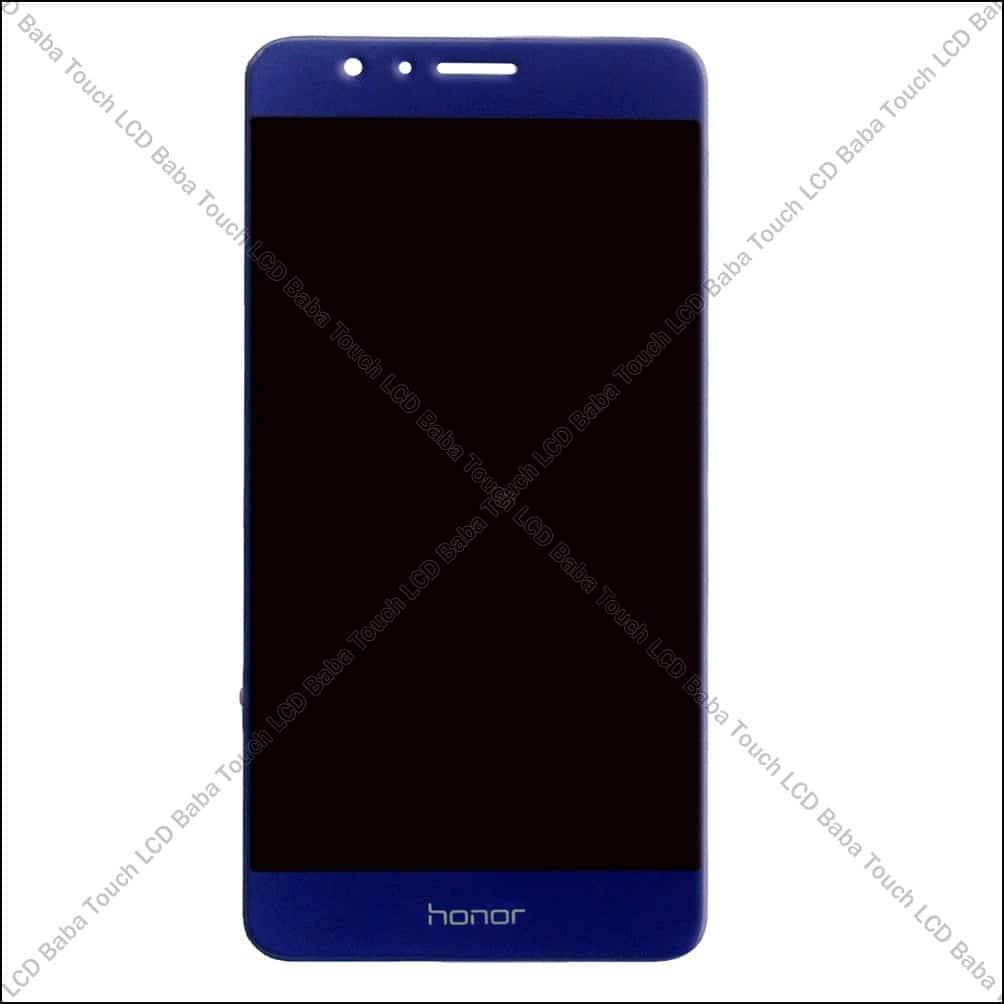 Honor 8 Display and Touch Screen