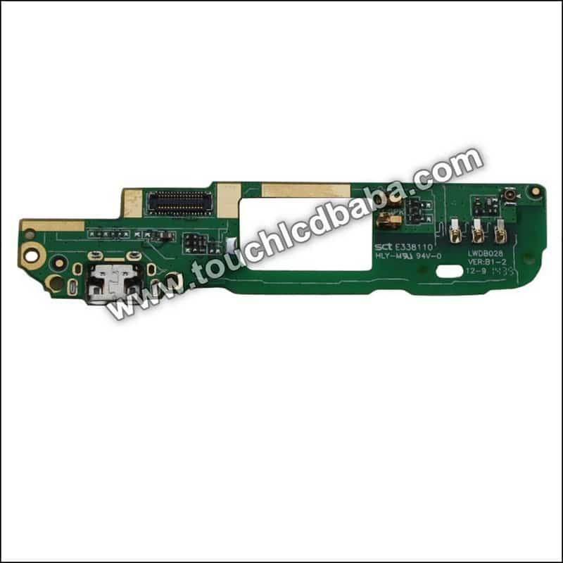 HTC 816G Charging Board Port