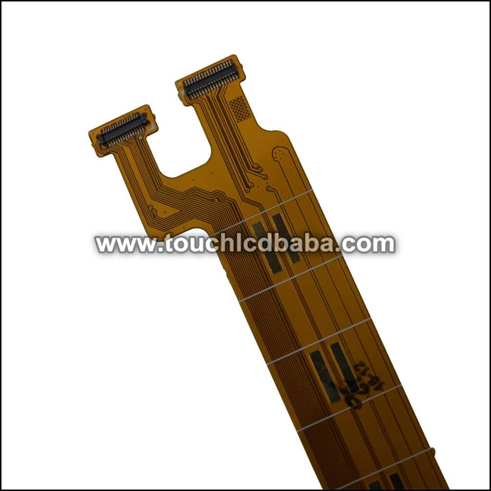 HTC 816G Charging PCB Connector Flex Cable