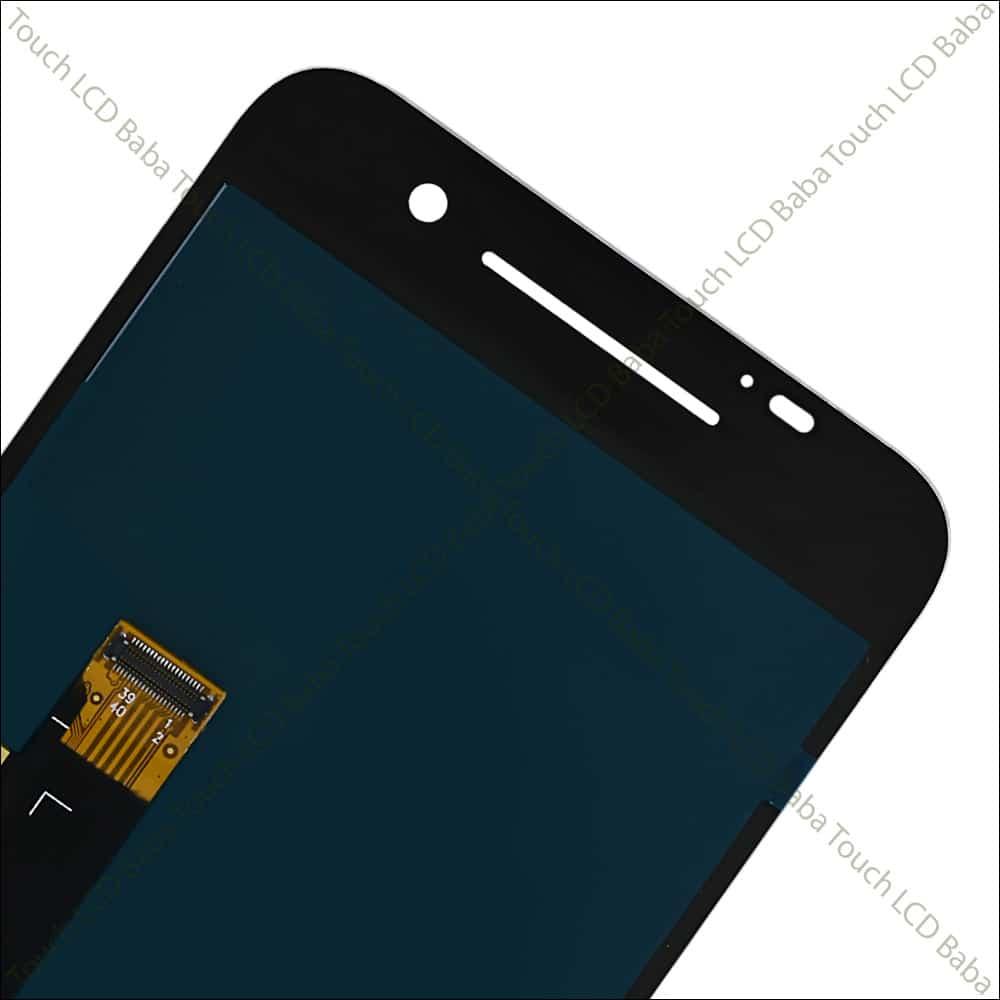HTC A9 Folder Broken