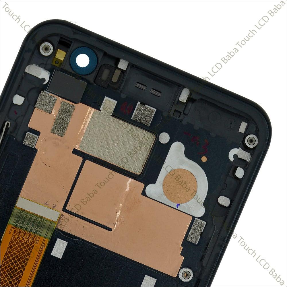 HTC U11 Folder Replacement
