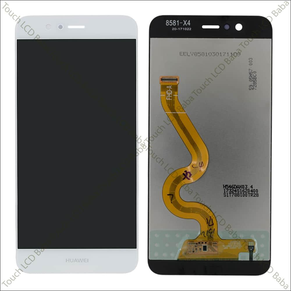 Huawei Nova 2 Plus Display Damaged