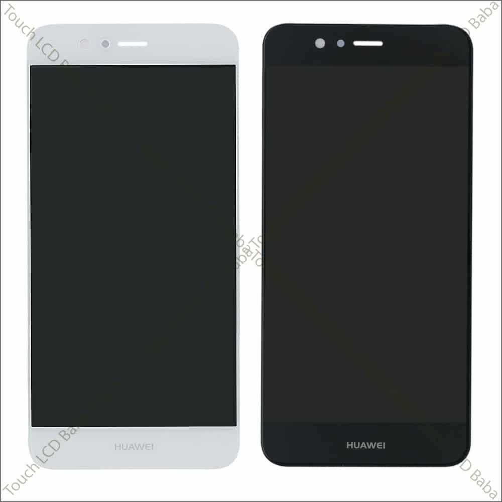 Huawei Nova 2 Plus Touch Screen Broken