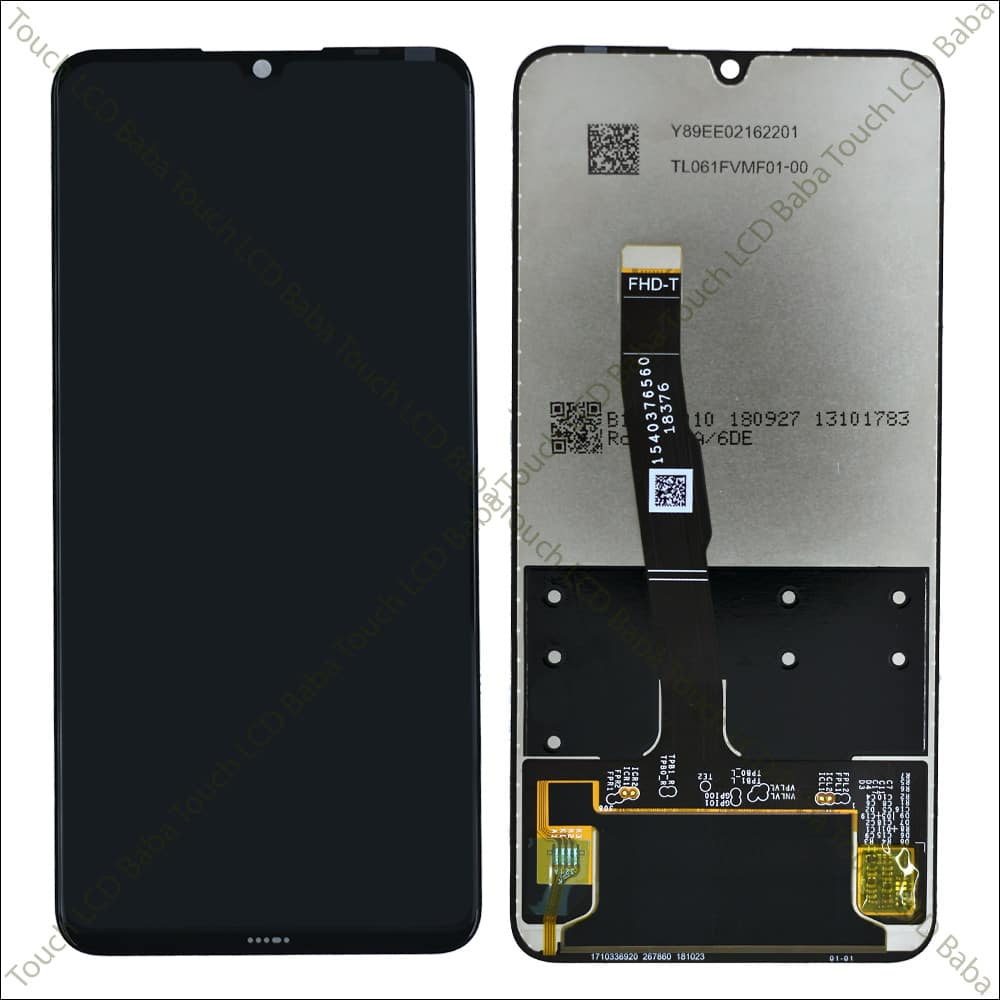 Huawei P30 Lite Touch Screen Replacement