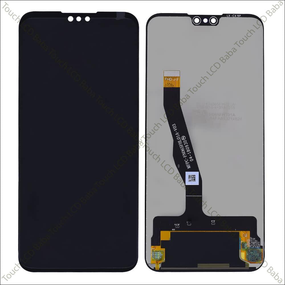 Huawei Y9 2019 Display Price