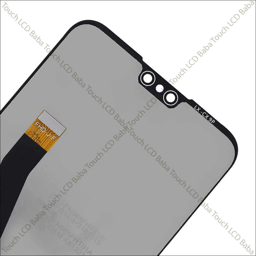 Huawei Y9 2019 Combo Replacement