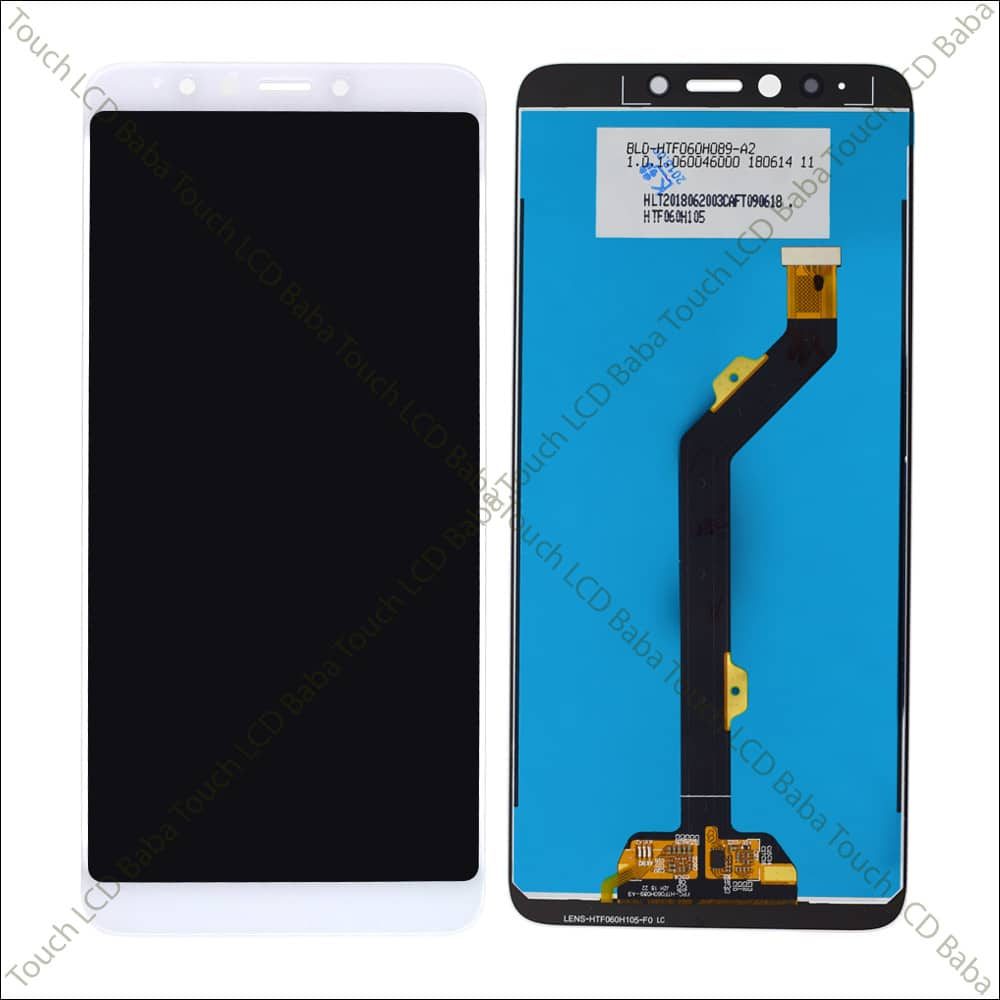 Infinix Hot 6 Pro Touch Screen Replacement