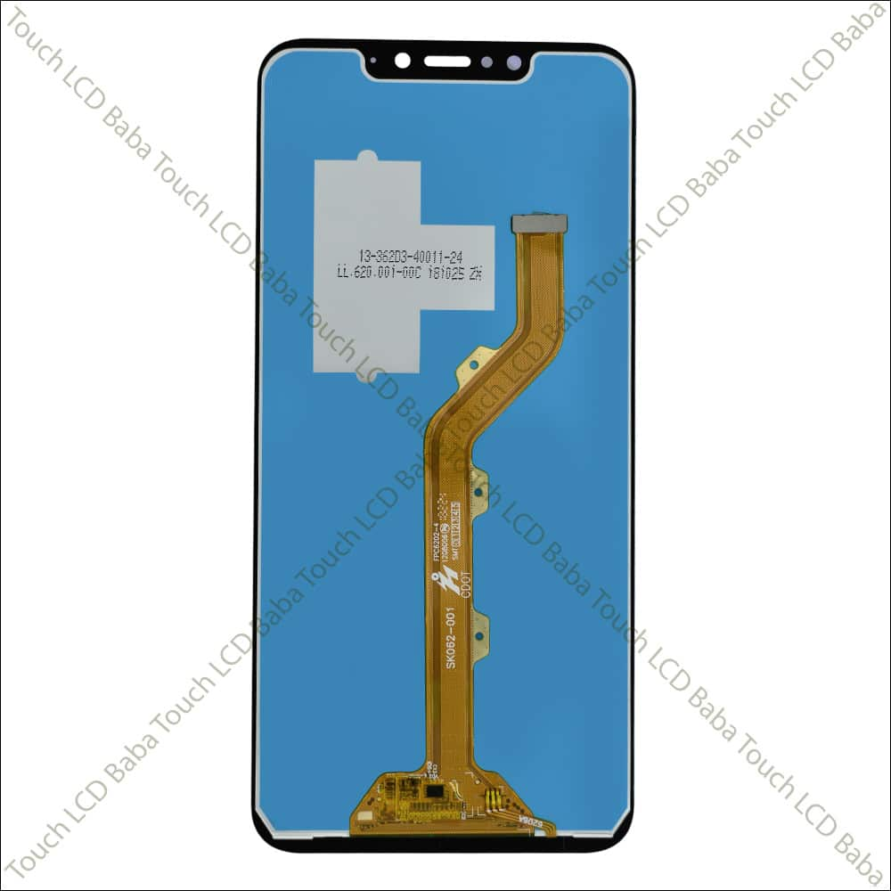 Infinix Hot S3x Screen Repalcement