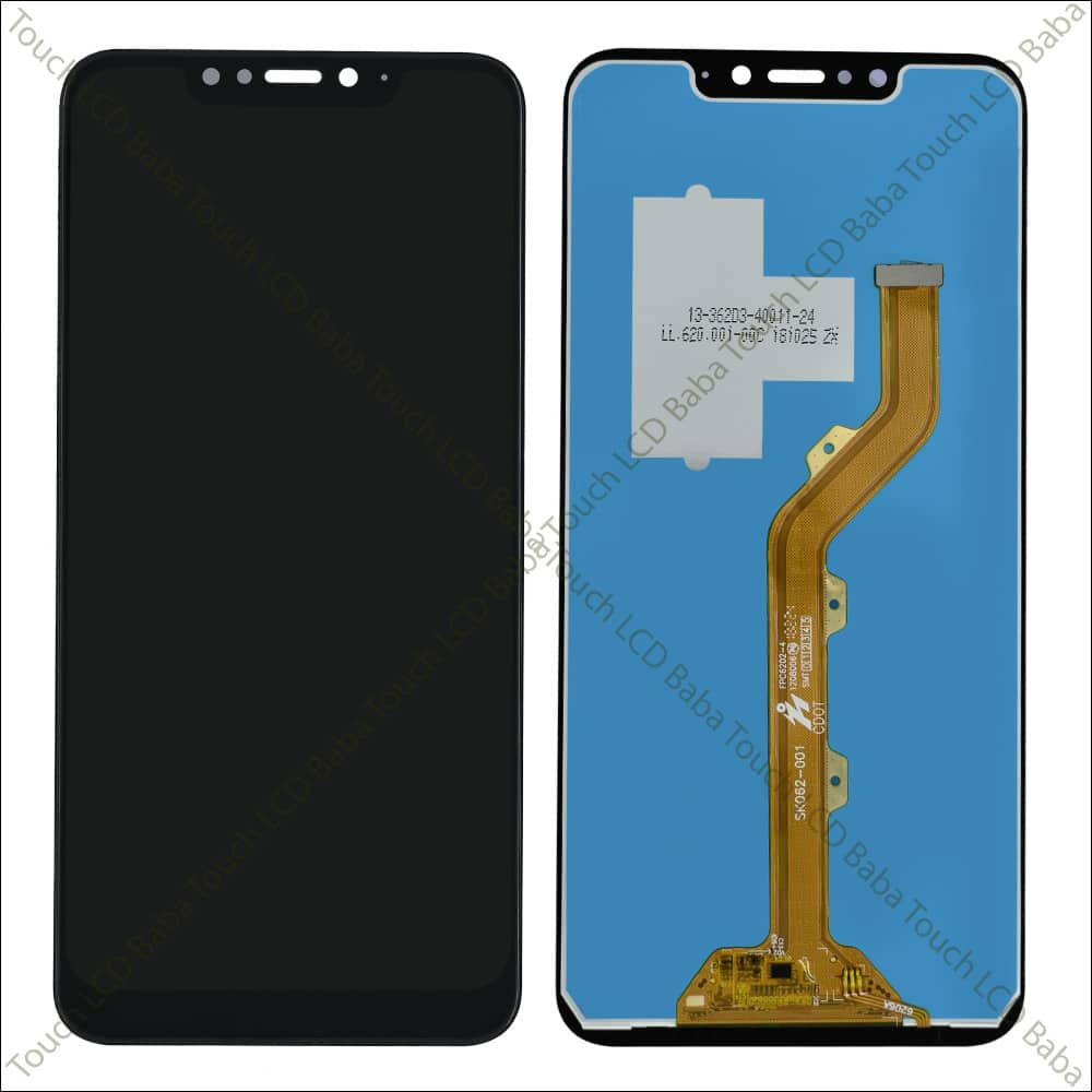 Infinix Hot S3x Combo Broken