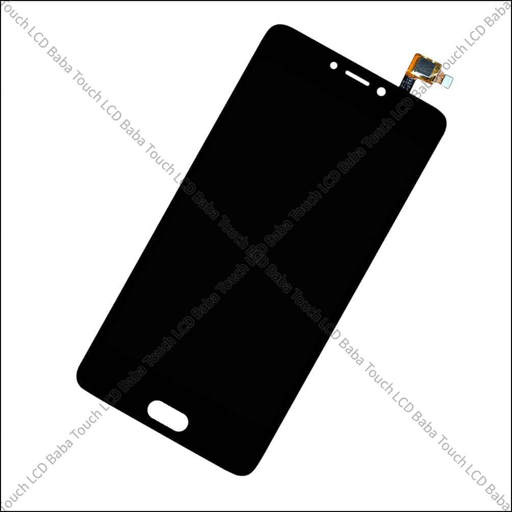 Infinix Note 4 Touch Screen Broken