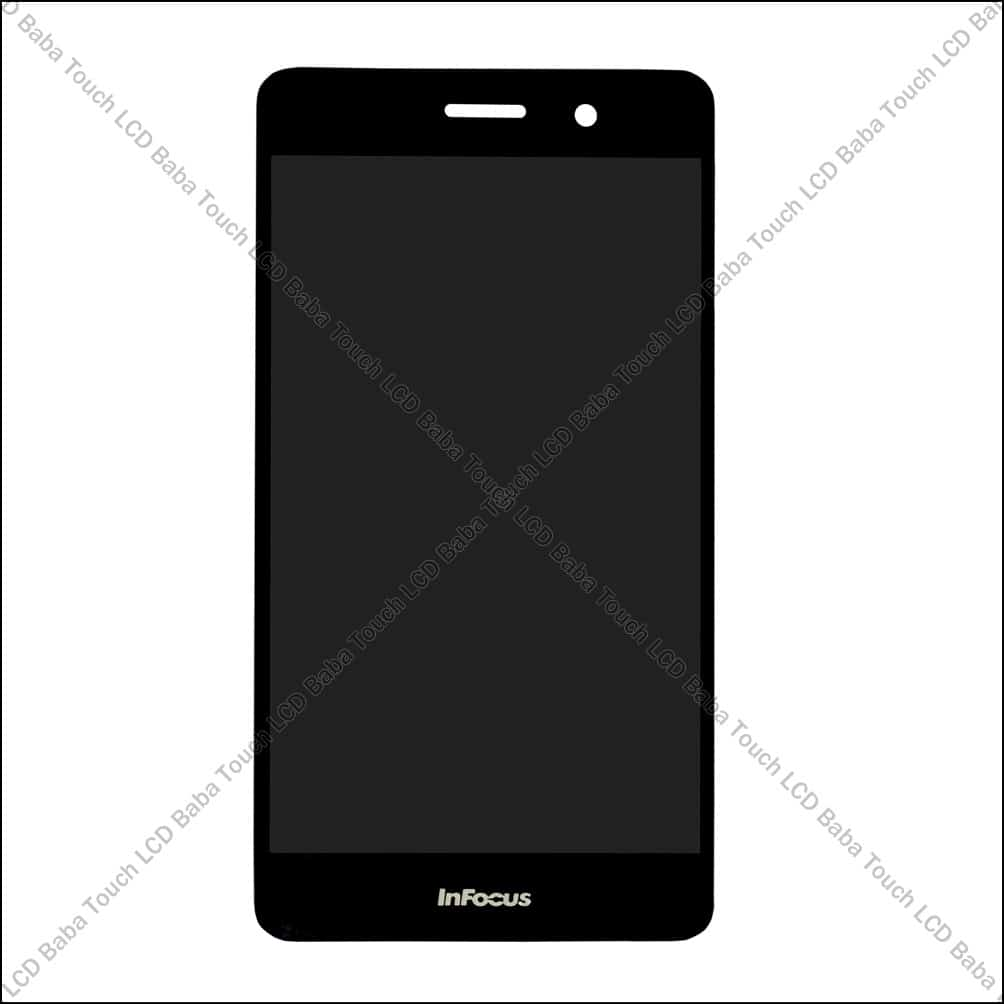 Infocus M808 Display and Touch Screen
