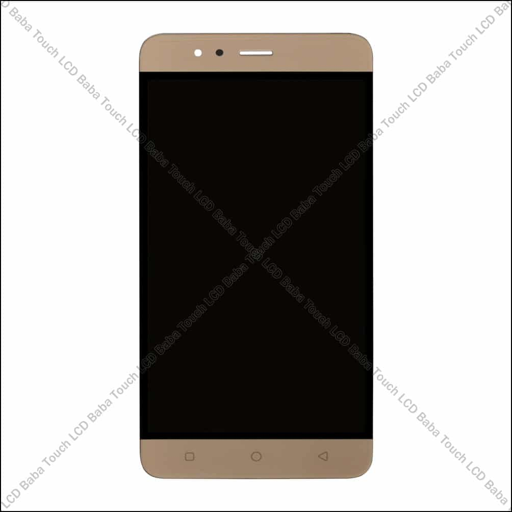 Infocus Turbo 5 Display and Touch Screen Combo