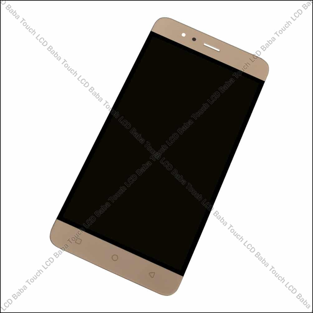 Infocus Turbo 5 Display and Touch Screen