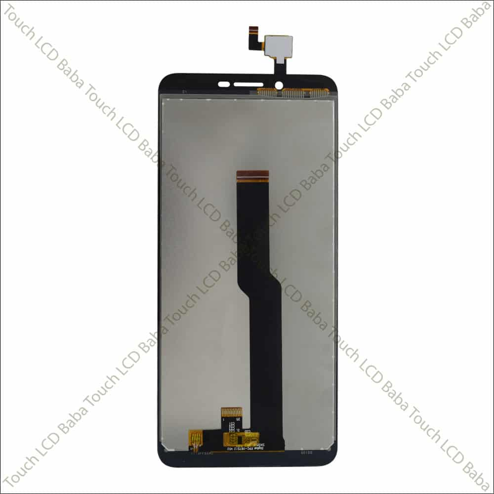 Ivoomi i1s Screen Replacement