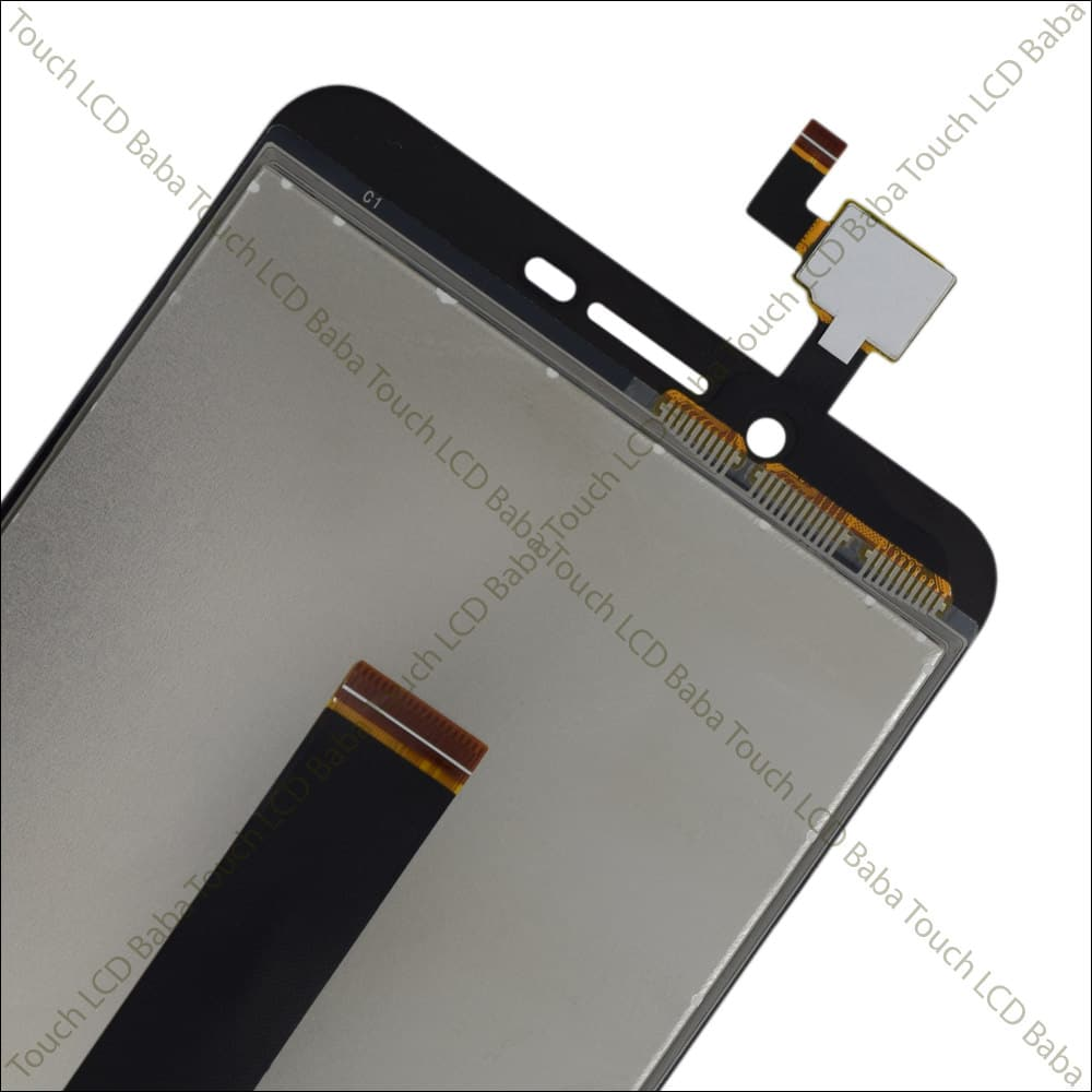 Ivoomi i1s Touch Screen Replacement