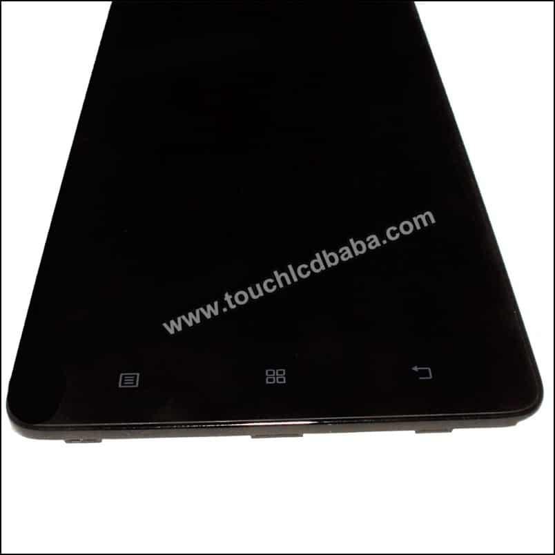 Lenovo K3 Note Display Price