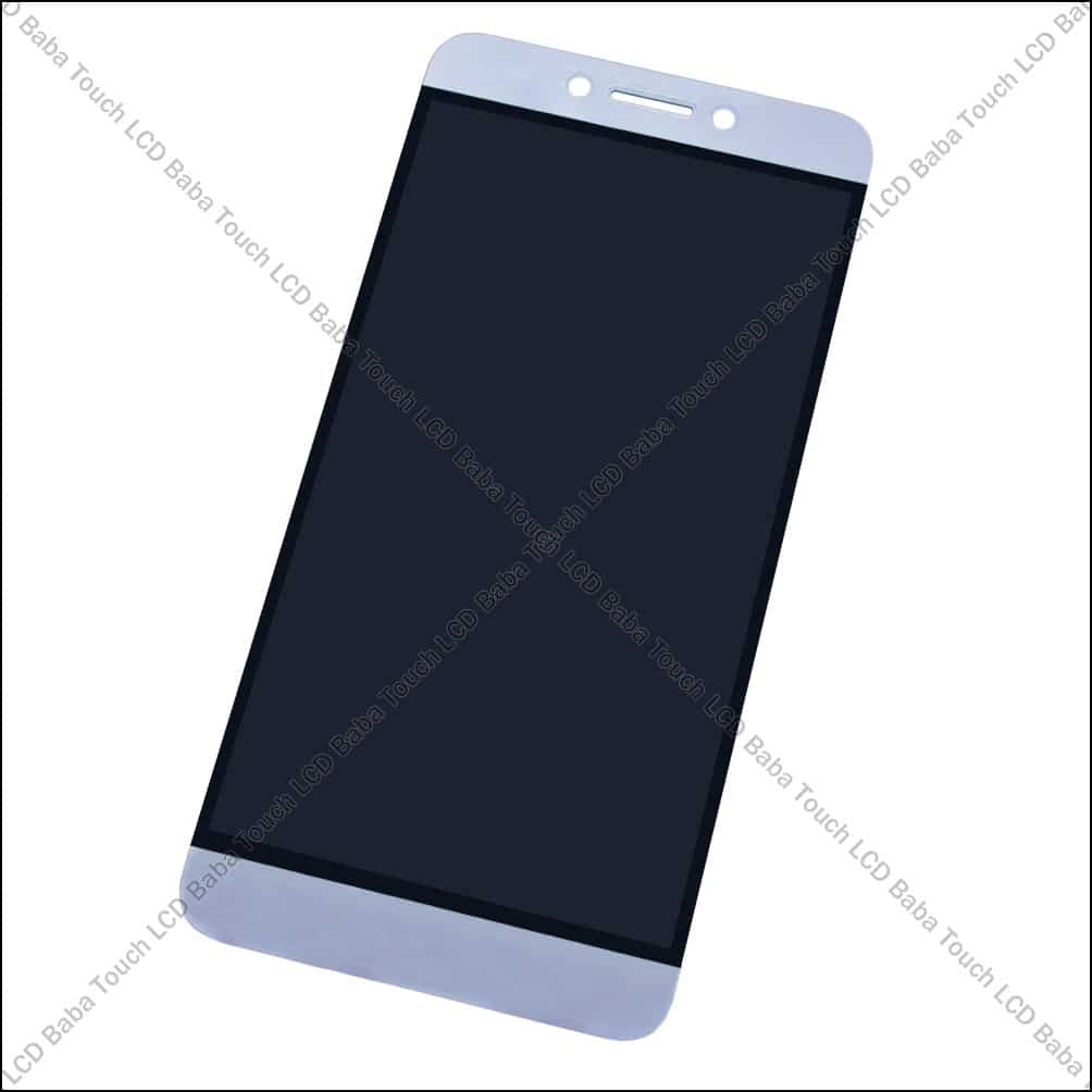 Leeco Le2 Grey Display