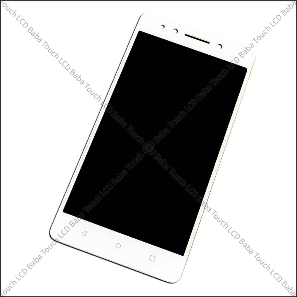 Lenovo K8 Note Display and Touch With Body