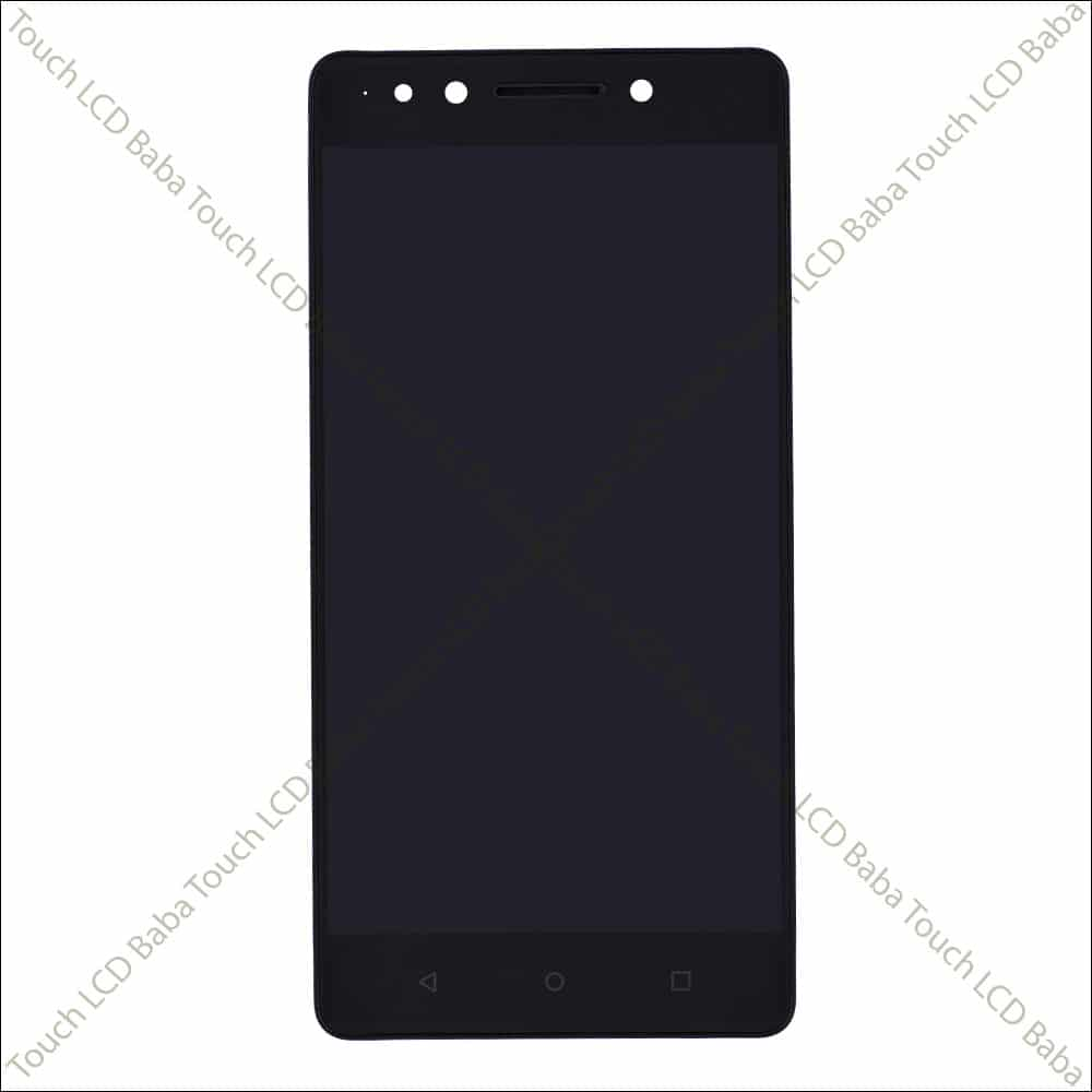 Lenovo K8 Note Display and Touch Combo