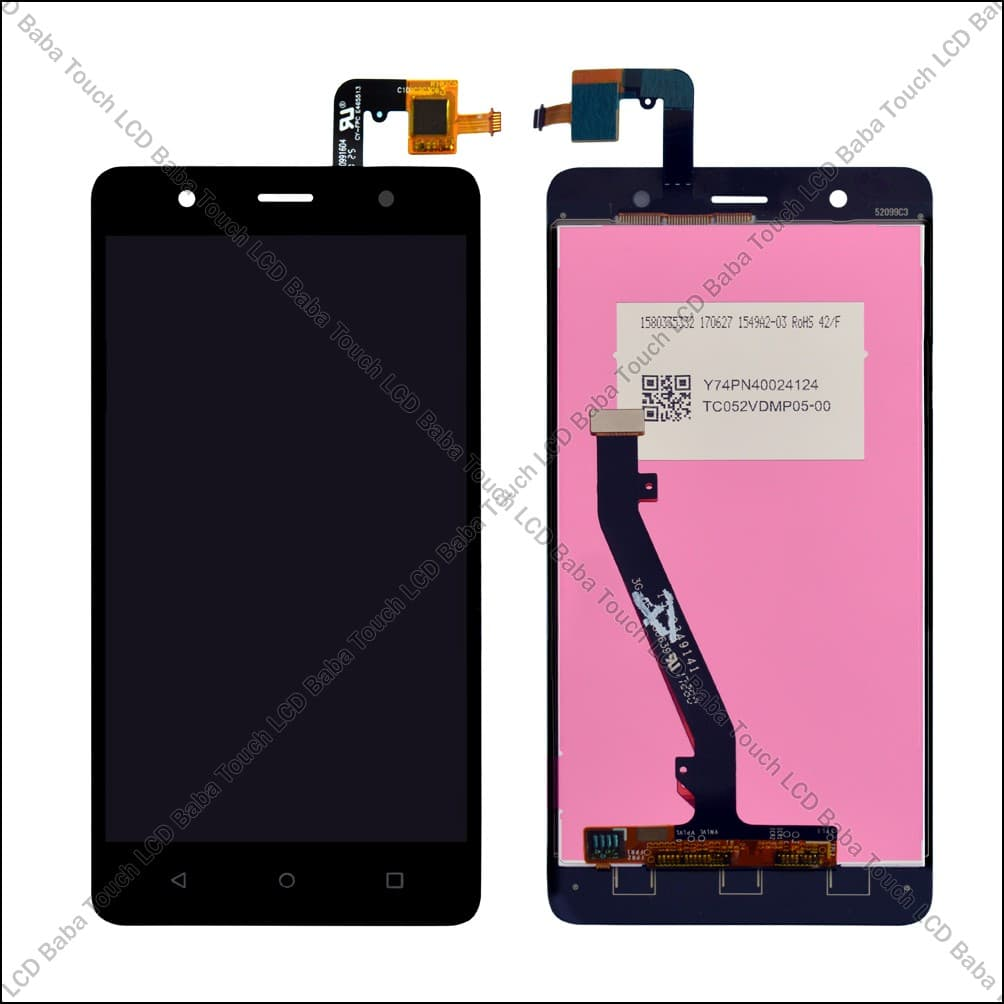 Lenovo K8 Plus Display Replacement