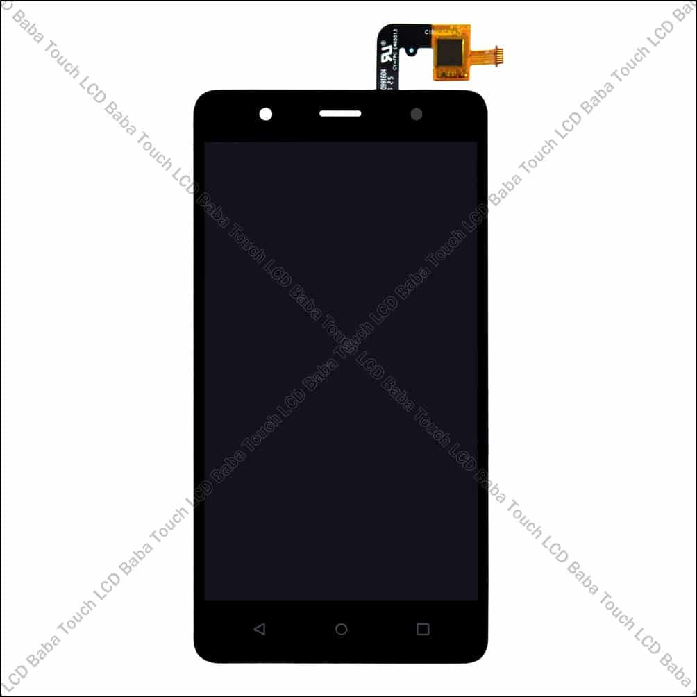 Lenovo K8 Plus Touch Screen Broken