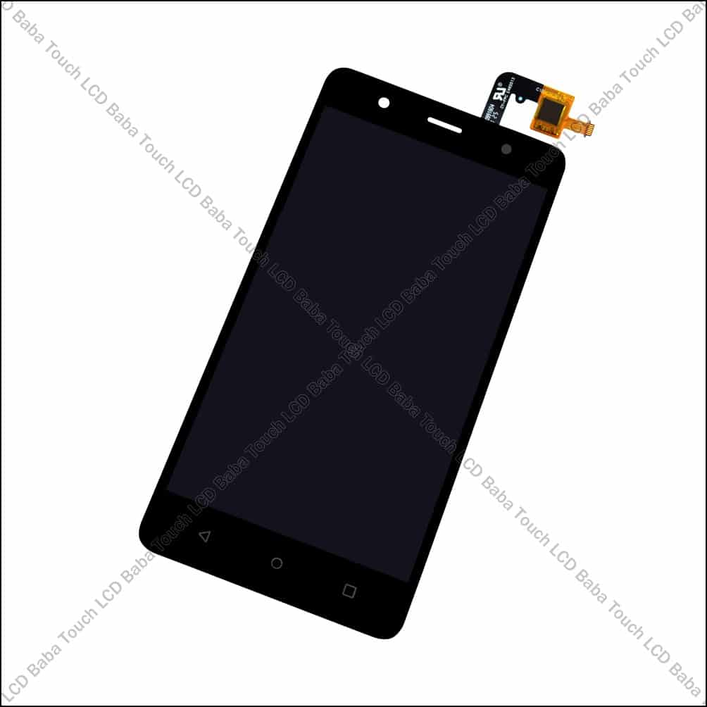 Lenovo K8 Plus Display