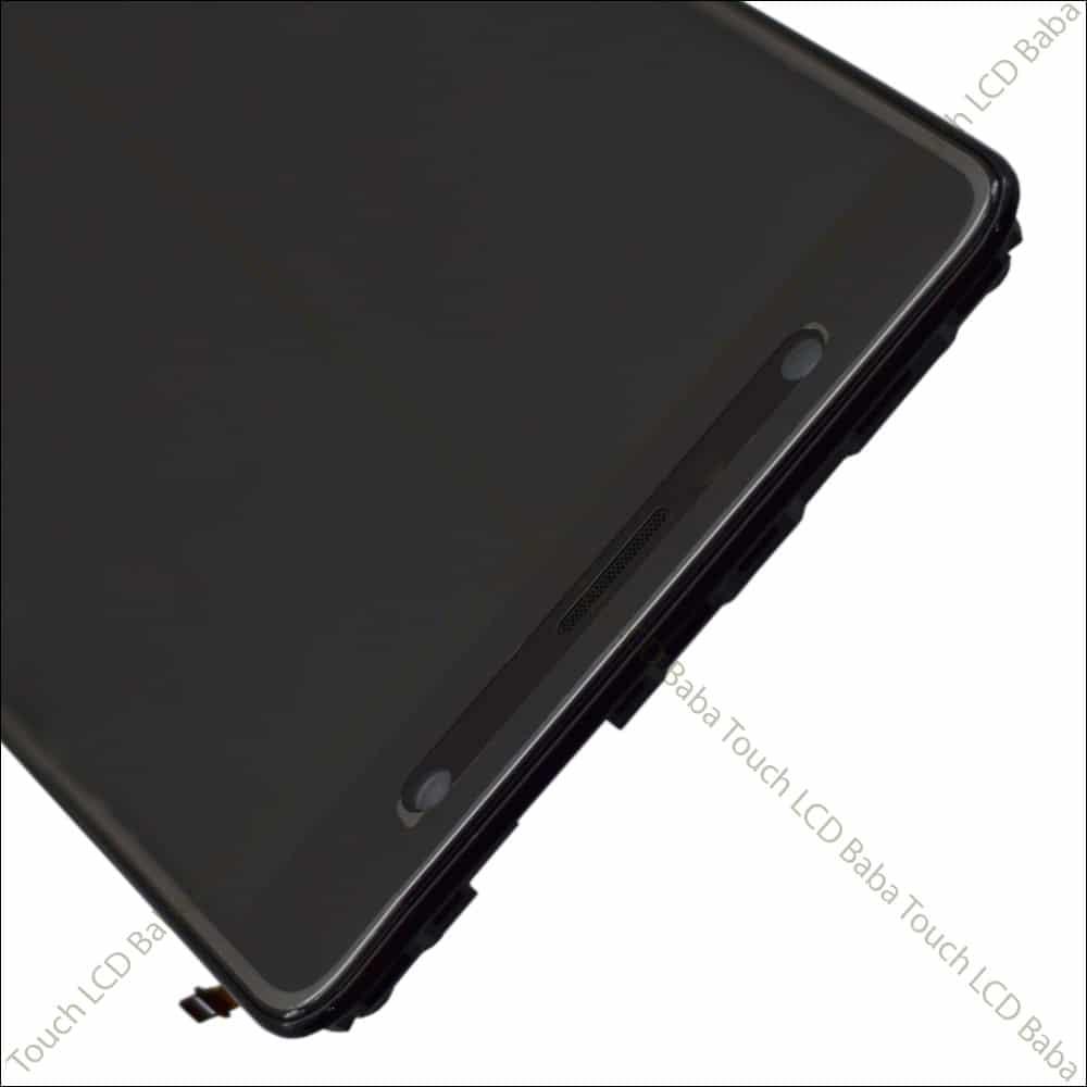 Lenovo K8 Plus Display Broken