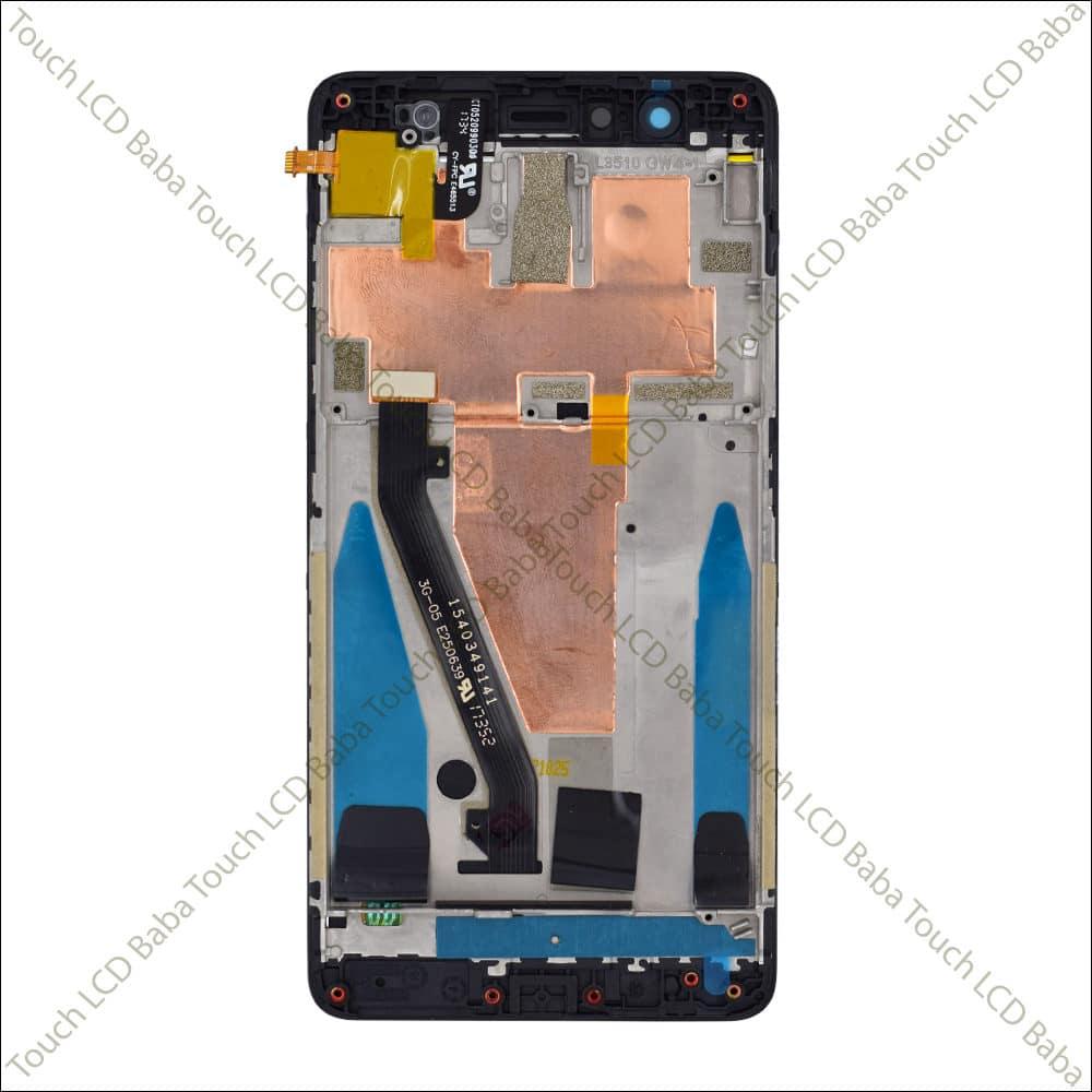 Lenovo K8 Plus Screen Replacement