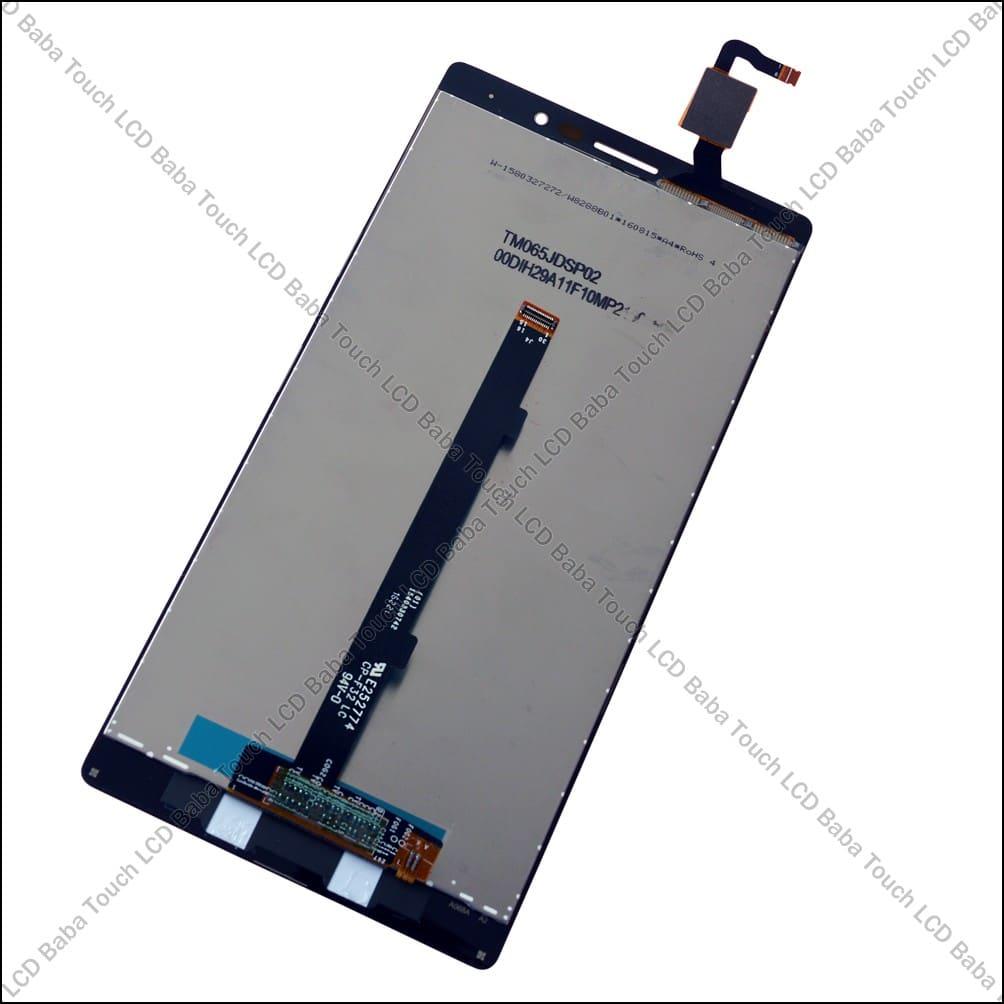 Lenovo Phab 2 Display