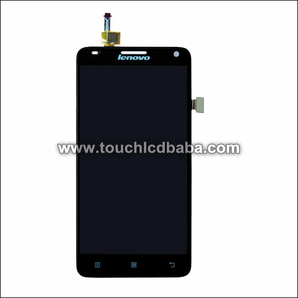 Lenovo S580 LCD Display