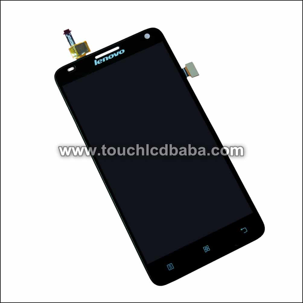 Lenovo S580 Display Folder