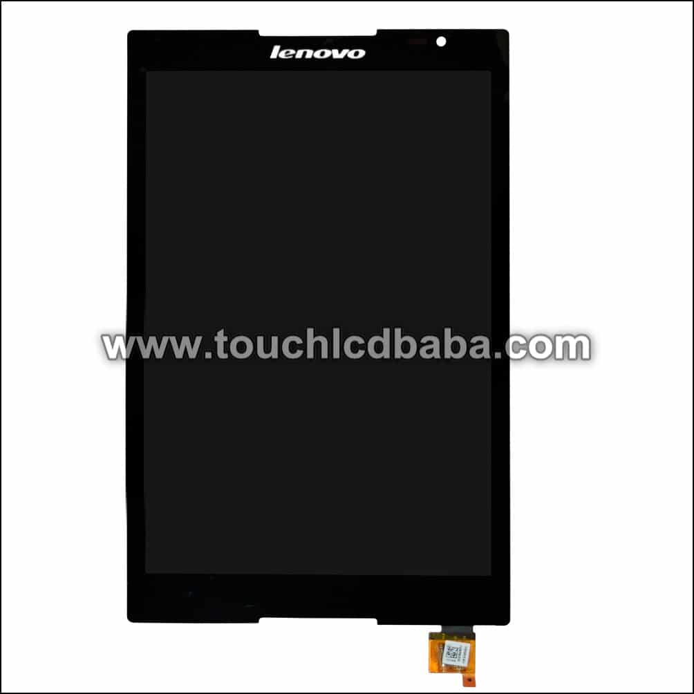 Lenovo Tab Display and touch Broken
